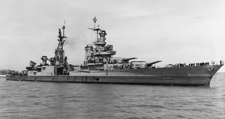 USS_Indianapolis_(CA-35)_off_the_Mare_Island_Naval_Shipyard_on_10_July_1945_(19-N-86911)