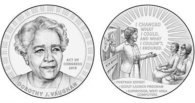 Vaughan medal
