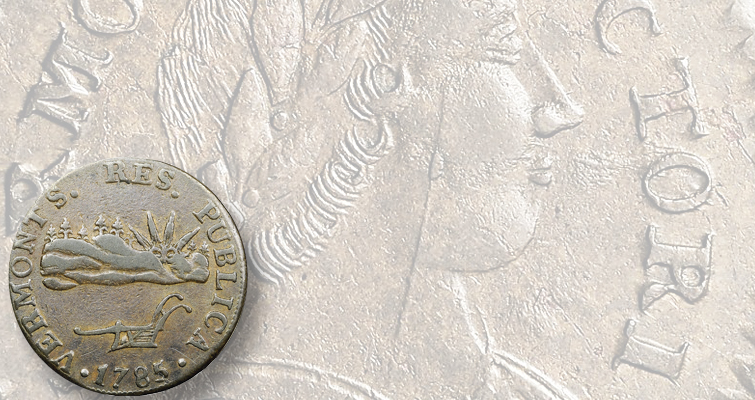 Pre-Federal coin redesign often unexplained: Colonial America