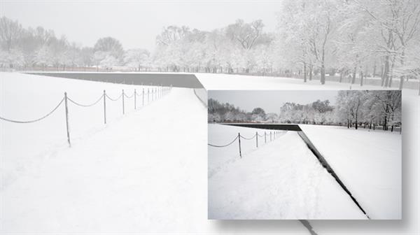 vietnam-war-memorial-in-snow-lead