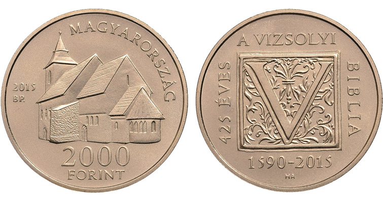 vizsoly-bible-2000-forint-base-metal-coin