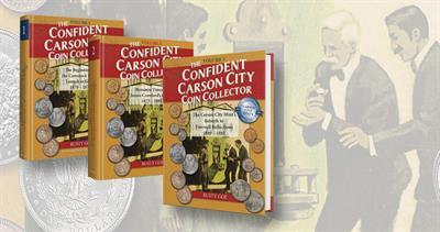 The Confident Carson City Coin Collector