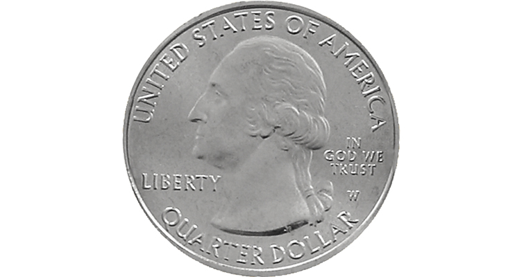 Circulating rarities head to circulation: Quarters with the