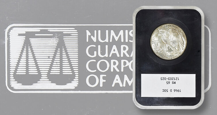 Fancy slab mania: How coin holders have become collectibles