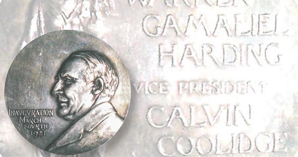 warren-harding-silver-medal-lead