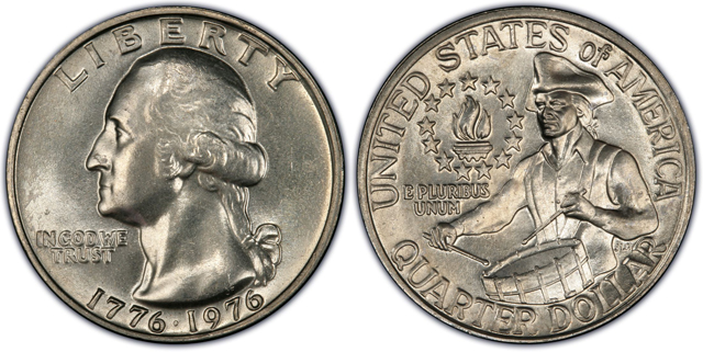 Know Your U S Coins Washington Eagle Quarter