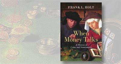 When Money Talks book