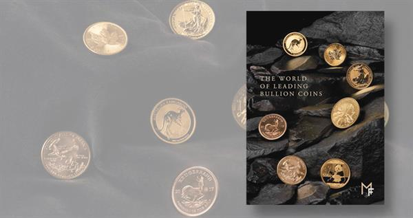 world-of-leading-bullion-coins-book