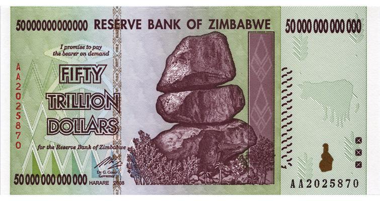 zimbabwe-50-trillion-note